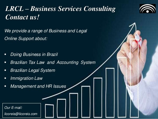 Building a Collaborative Environment Our Business Contacts LRCL – Business Services Consulting Contact us! We provide a ra...