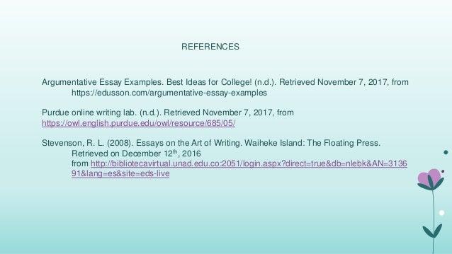 task argumentative essay arias p 7 references argumentative essay examples
