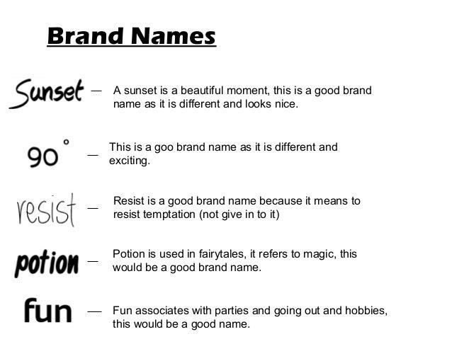 Task 7 8 Brand Names Fonts