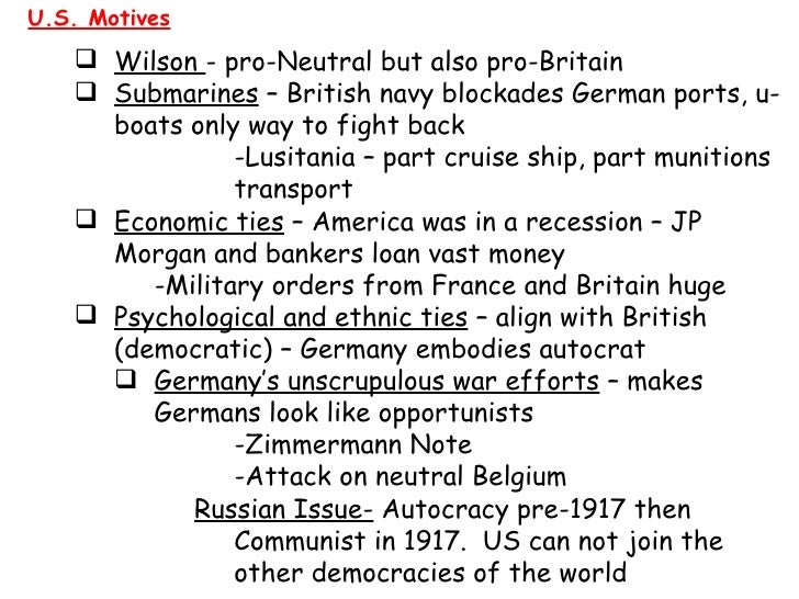 lesson 8 02 world war i causes Essay about world war i: cause and effect war is the unfolding of miscalculations lesson 802: world war i: causes and alliances wwi timeline: how did the assassination of archduke ferdinand and the rise of nationalism combine to spark wwi.