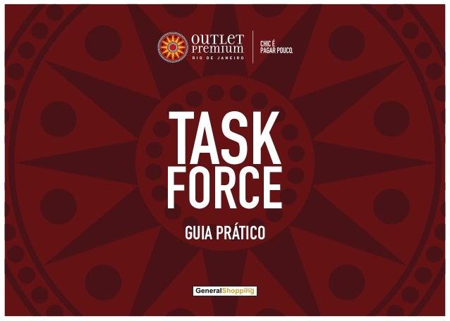 TASK FORCE GUIA PRÁTICO