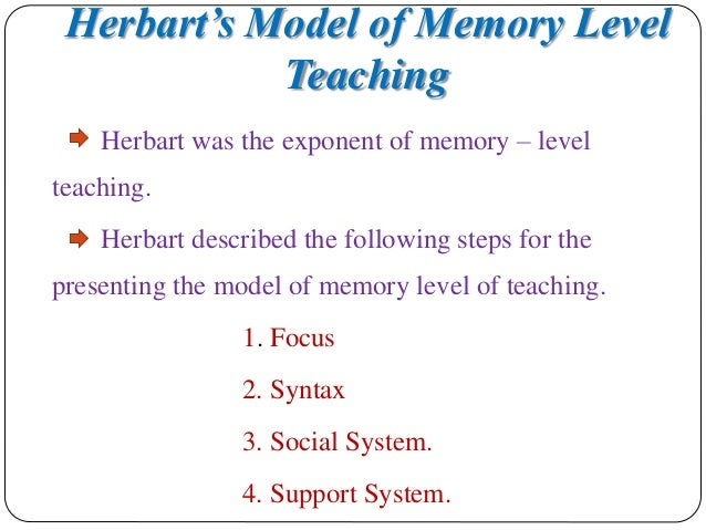 herbart five step Internet archive is a non-profit digital library offering free universal access to books, movies & music, as well as 332 billion archived web pages.