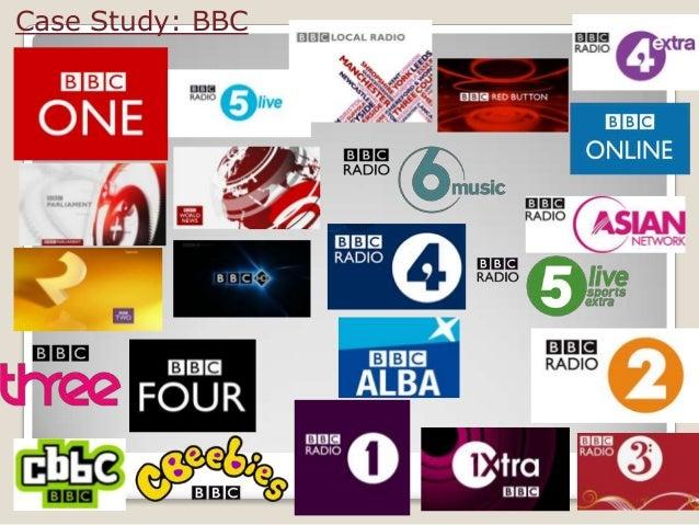 Case Study: BBC