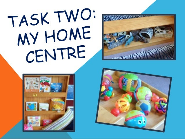 """MY HOME CENTRE: A """"FIRST STEPS"""" CENTRE  Two licenses: 1) Licensed for Infant care (ages 3 months to 2 and a half years old..."""