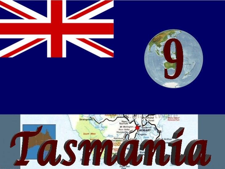 Tasmania 9