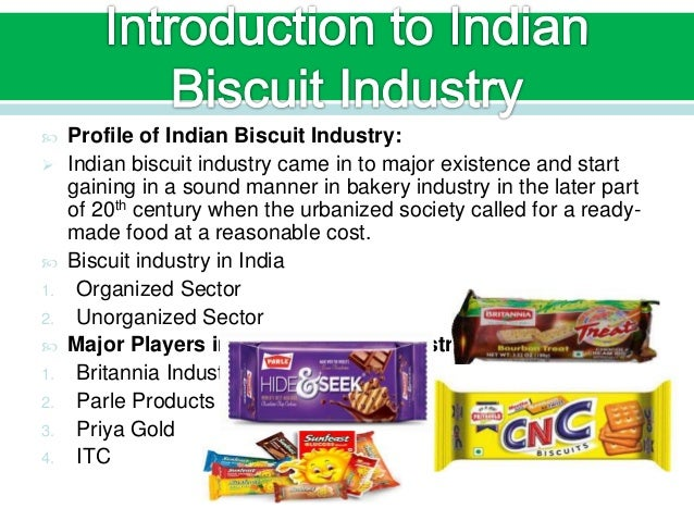 Taste And Preferences For Biscuits