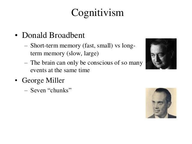 Domination Of Behaviorism Psychologhy