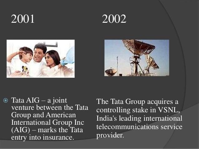 2006  Tata Credit Card launched.  Tata medical centre was established in Kolkata.  Tata sky satellite television servic...