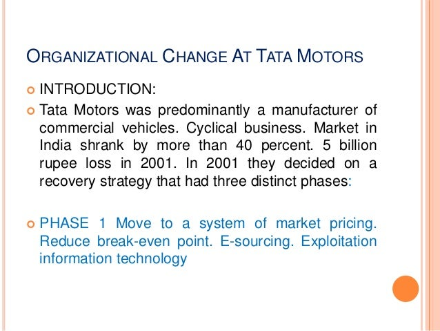 tata diversification strategy Mgt ch 8 study play t 2  the indian tata group and the asian software company tcs are  when a firm that follows the unrelated diversification strategy.
