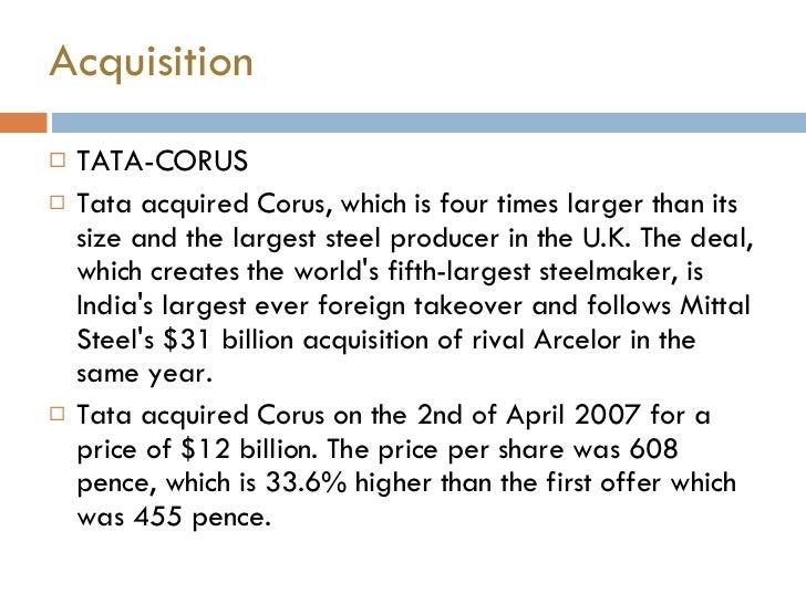 Tata Steel Ltd.