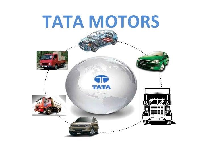 Tata motors case study solutions