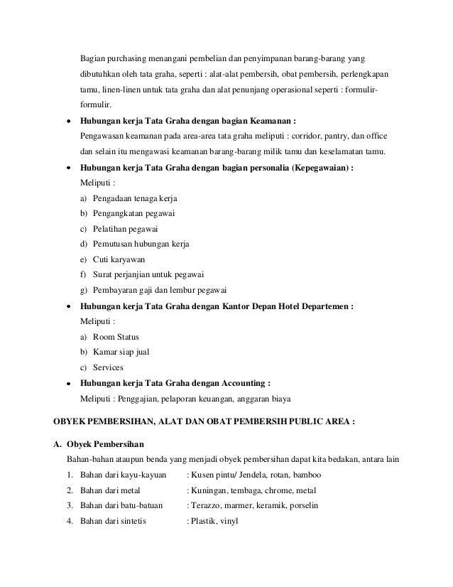 Tata Graha Housekeeping