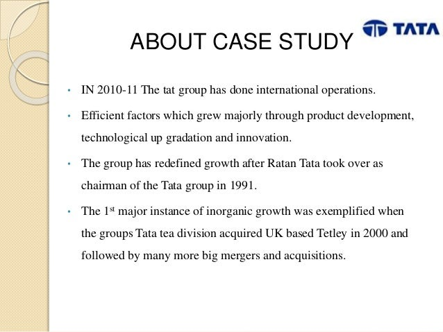 tata group acquisitions