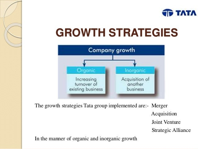 inorganic growth strategies an empirical analysis Firm growth research typically focuses on organic growth as the dominant  growth strategy  indeed, the empirical evidence base in recent years  emphatically.
