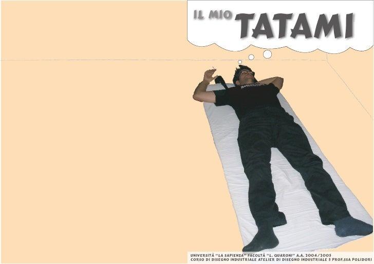 Tatami Book