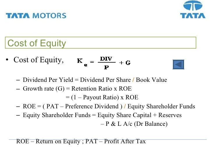 Tata Motors Ltd Changes in Working Capital (Quarterly)