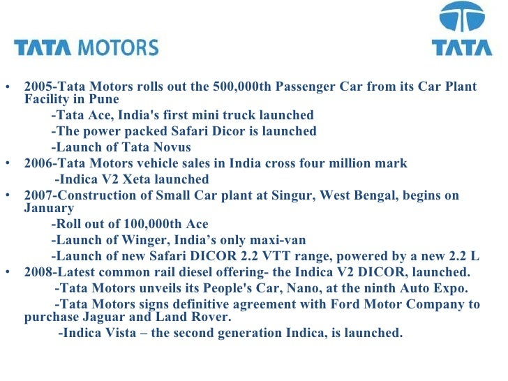 analysis of capital structure of tata motors Financial statement analysis of maruti suzuki company ltd capital structure they ranked maruti udyog as first followed by tata motors and ford india.