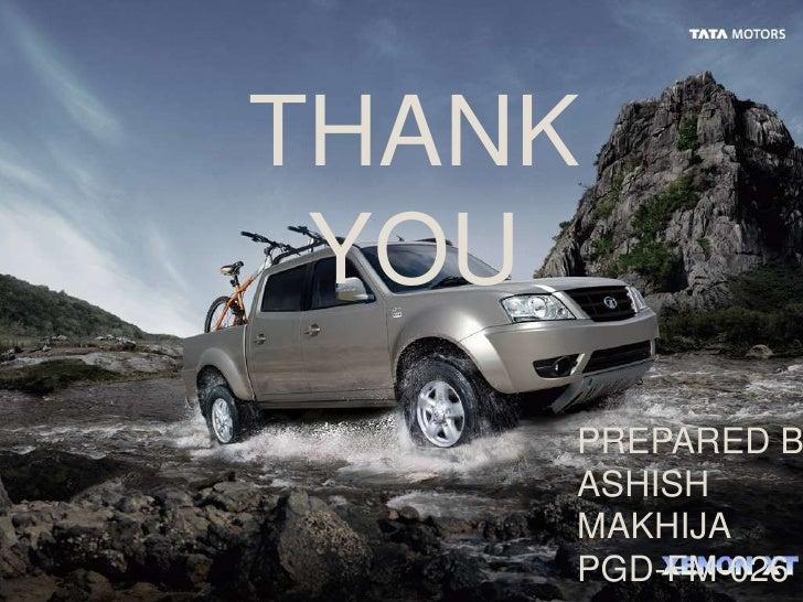 THANK YOU<br />PREPARED BY:<br />ASHISH MAKHIJA<br />PGD-FM-026<br />