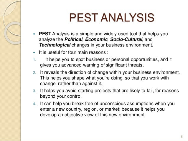 tata steel pest analysis Steel market forecast 2015-2025: future opportunities for leading companies - since the industrial revolution, steel has been the essential material used in the.