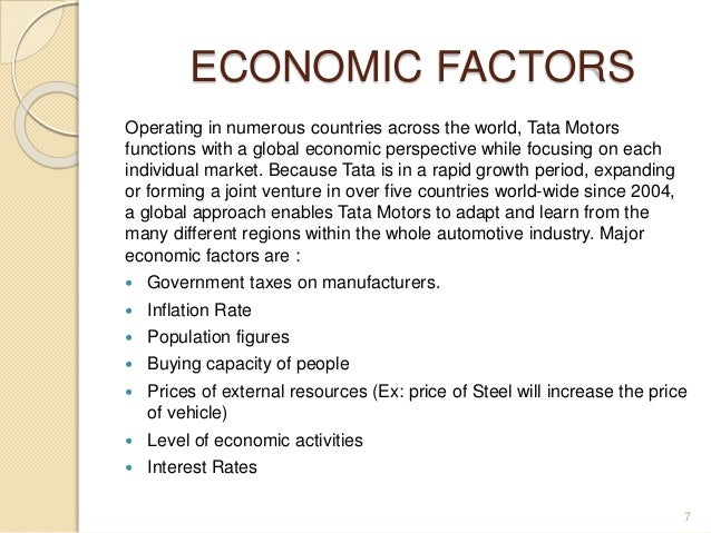 ratio analysis on tata motors Tata motors ltd fundamental analysis, tata motors ltd  a negative ratio tells us that the company cannot even pay its interest on loans from its operating income.
