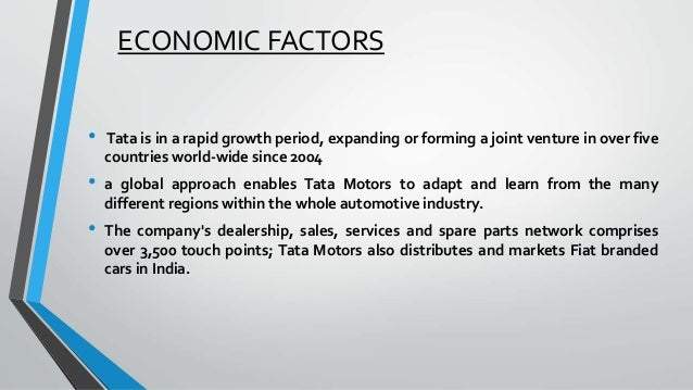 tata motors innovation strategy Case study on tata nano the case was titled nano's revival strategies: a platform for further innovation the authors highlighted the strong measures put forth by tata motors to combat this problem.