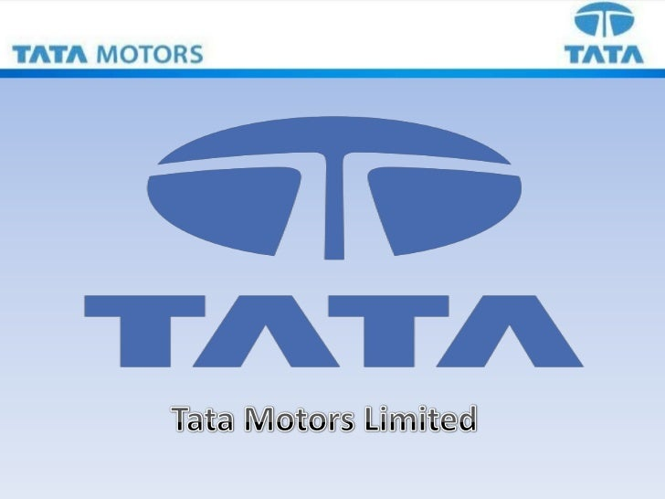 Tata Motors Limited<br />