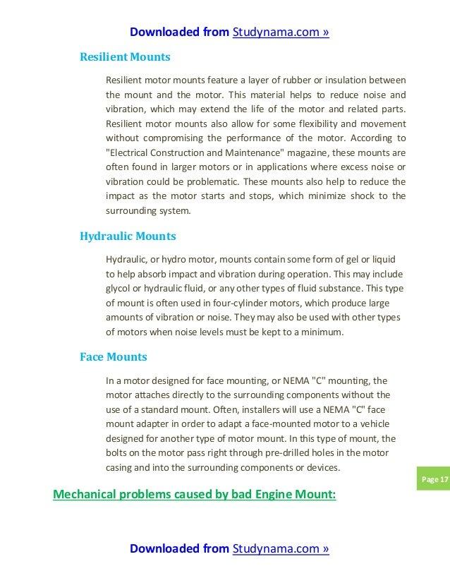 Tata motors pantnagar - mechanical engg  summer industrial