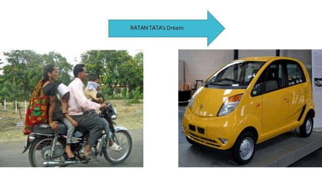 """tata nano the peoples car essay It's chairman, mr ratan tata envisions that tata nano to become a """"people car""""  which is affordable by almost everybody tata nano was first."""