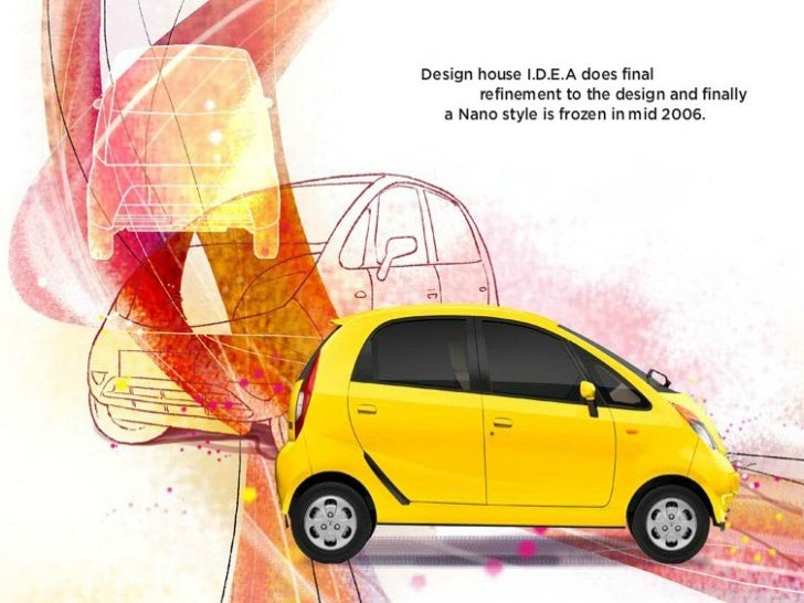 tata nano the people s car case Singur tata nano controversy  a factory to manufacture their $2,500 car, the tata nano at singur the small car was scheduled to roll out of the factory by 2008.