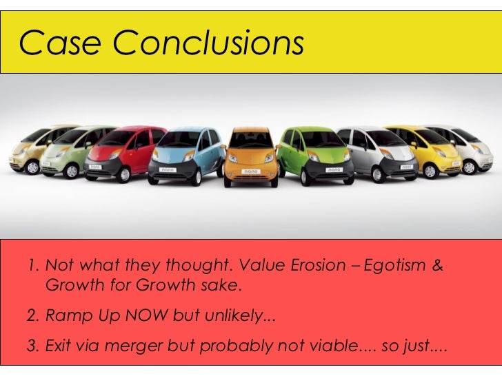 tata nano the peoples car essay The stock of vic corporation is trading at 3963 the price  writing taskwrite an essay that analyzes and  the tata nano the peoples car a and maslows.