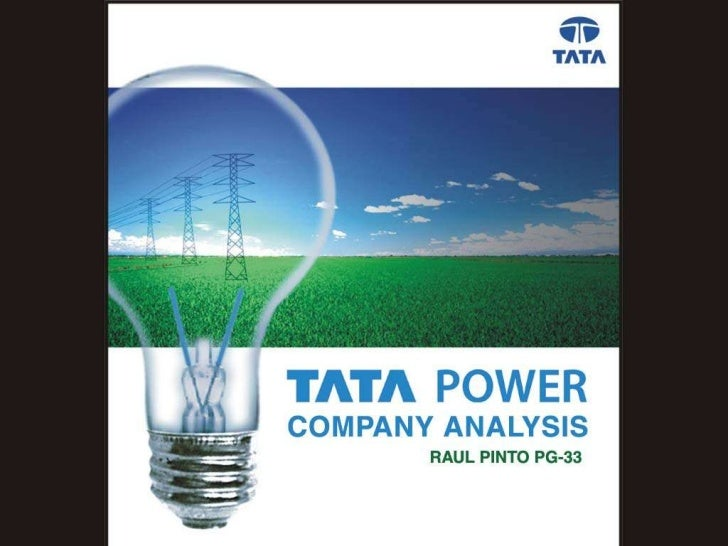 FLOW OF PRESENTATIONIndustry AnalysisCompany AnalysisCompany BackgroundTata GroupSupply ChainFinancial ReviewSWOT Analysis...