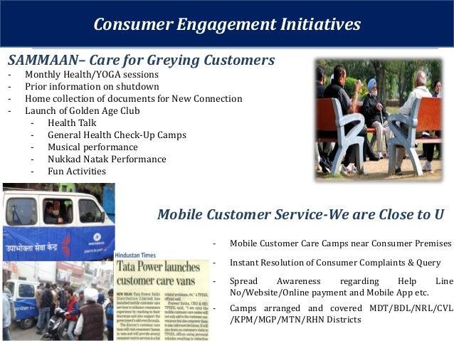 Tata Power-DDL Transforming Lives