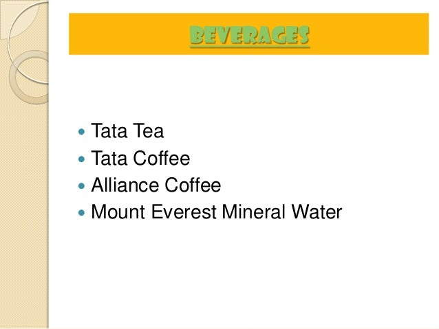 product mix of tata company Tata motors 5 february 2018 2 jlr: below estimates due to unfavorable  product mix & higher incentive ▫ jlr's (ex chery jv) wholesale.
