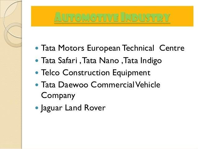 pricing strategy of tata motors