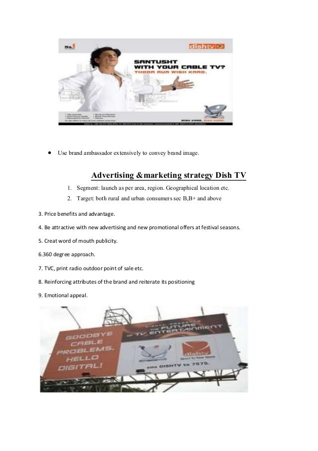 advertising and sales promotion of tata sky View darshana sati's profile on high definition among new and existing tata sky subscribers through advertising leads and sales at minimum.