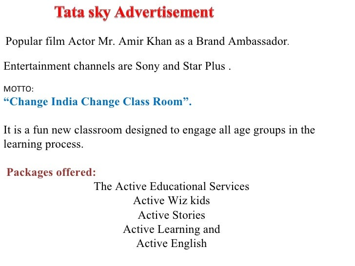 Remove addon packs in Tata Sky: Fast and Economical way ...