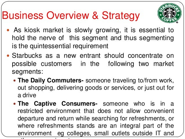 business overview of starbucks Starbucks coffee company supports its competitive advantages through the characteristics of its corporate structure these competitive advantages are essential in interacting with the industry environment, which involves the strong force of competition shown in the porter's five forces analysis of starbucks corporation.