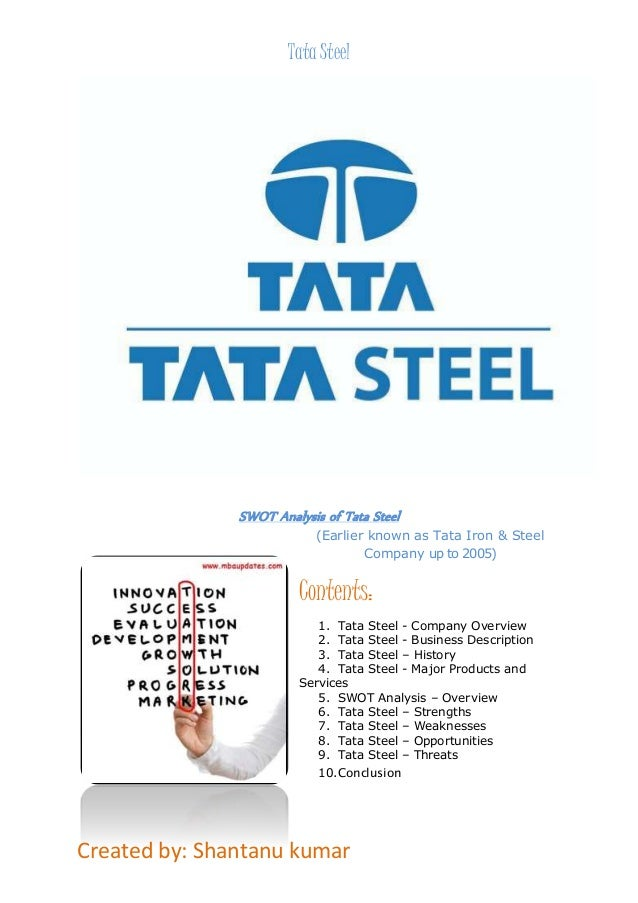 pestel analysis of tata steel The following introduction to pest analysis is designed to help business students learn the basics of pest and pestel analysis of tata steel pest analysis of nokia.
