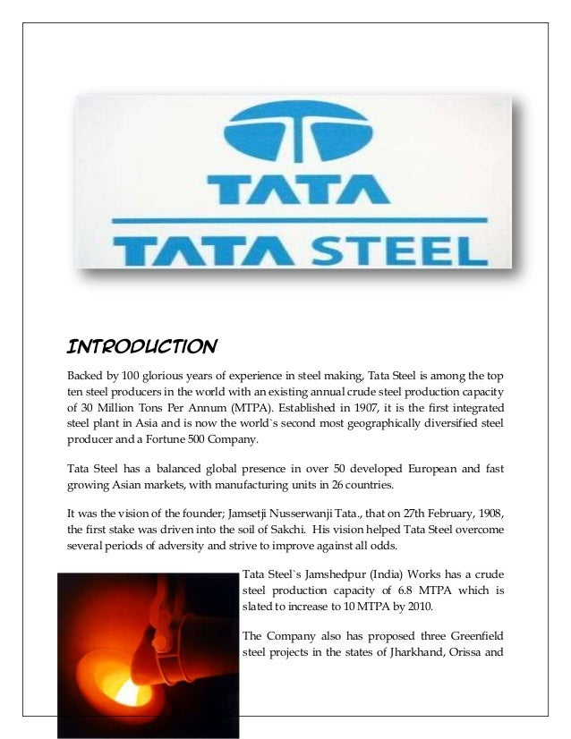 sap and tata steel comparison Sap workday #61 ratan tata #61 ratan tata  head of tata sons--conglomerate with interests in everything from tea to steel--is india's best brand ambassador.