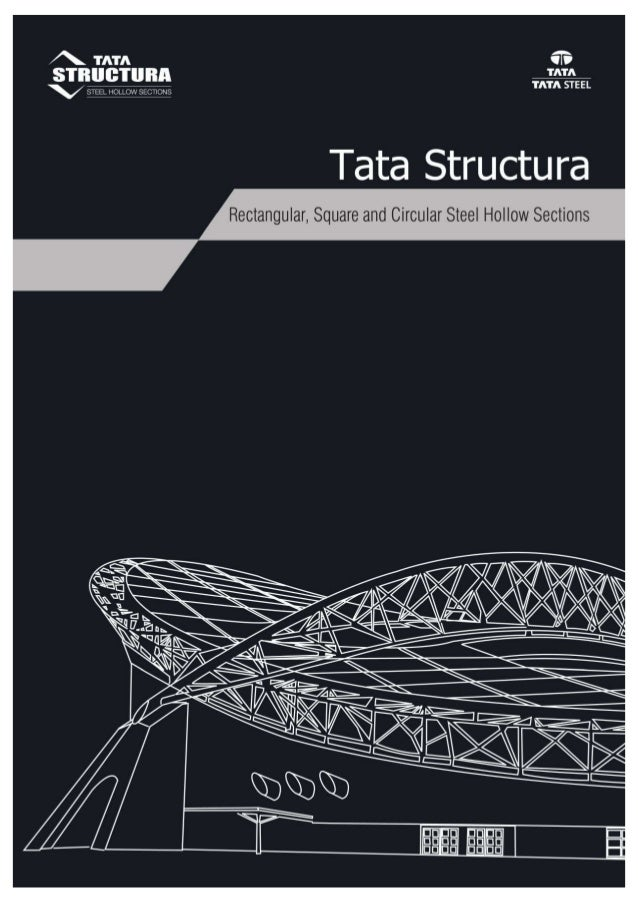 Tata structura - Steel Hollow Sections