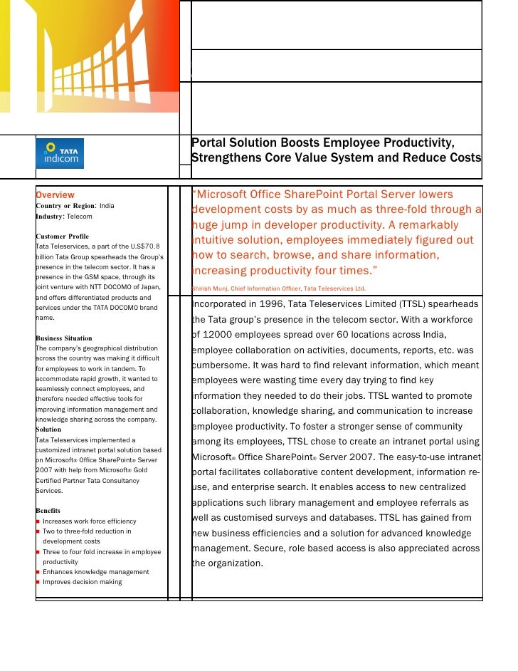 Hr case study with solution in india