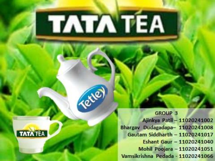 FLOW OF PRESENTATION Introduction Tetley Tale of Tata Tea LBO Structure of the Deal Synergies Pre-Post Merger