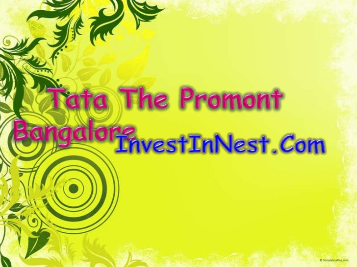 • InvestInNest is a Professional India Property     consultant to provide the service to Mostly NRI, to     invest money i...