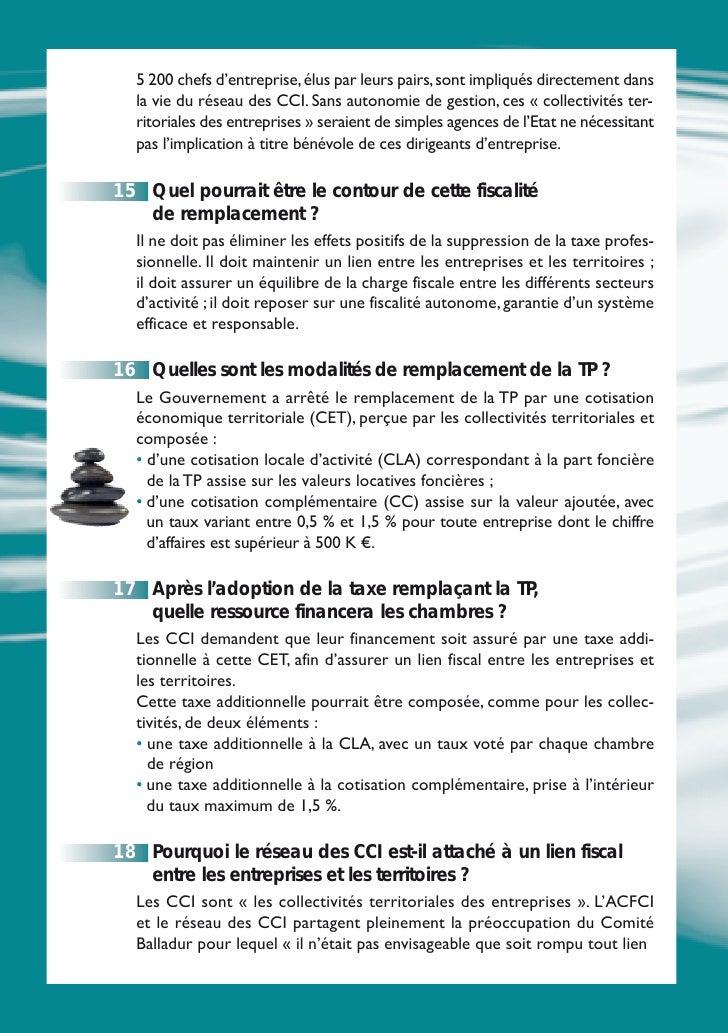 Tatp juillet 2009 financement des cci for Cci luxembourg