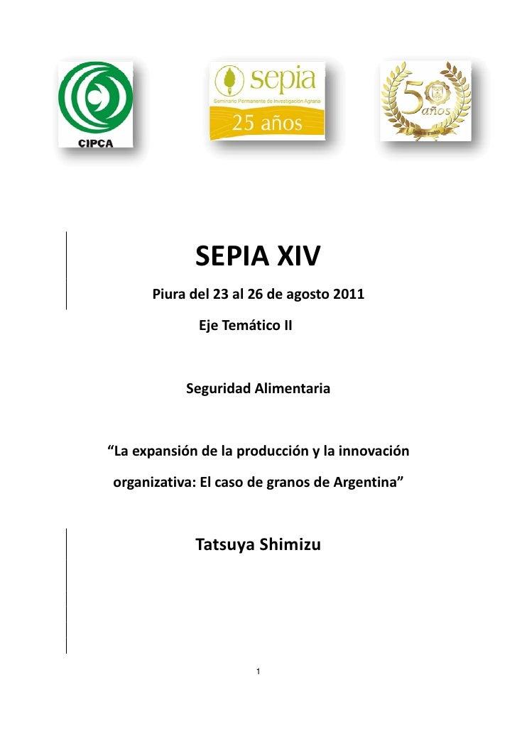SEPIAXIV          Piuradel23al26deagosto2011                  EjeTemáticoII                                 ...