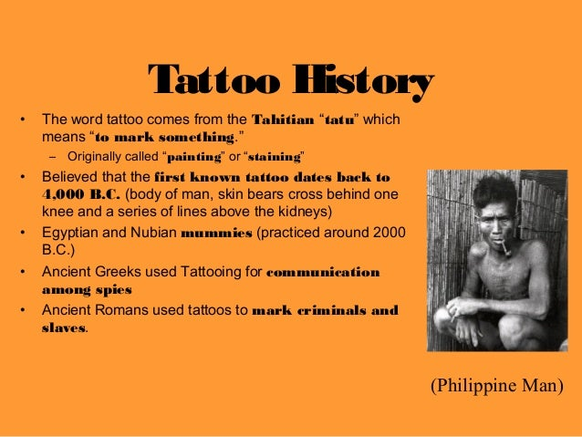 the history of body piercing essay The history of tattoos and body piercing the largest organ in the human body is the skin some people choose to express themselves through decorating their skin with.
