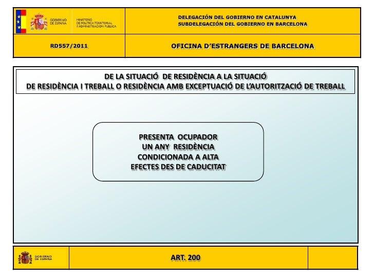 Taula rodona for Oficina treball barcelona