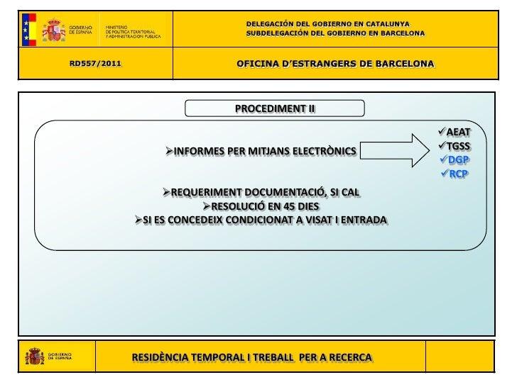 Taula rodona for Oficinas tgss barcelona