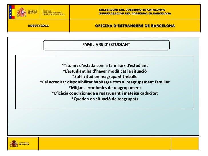 Taula rodona for Oficina habitatge barcelona