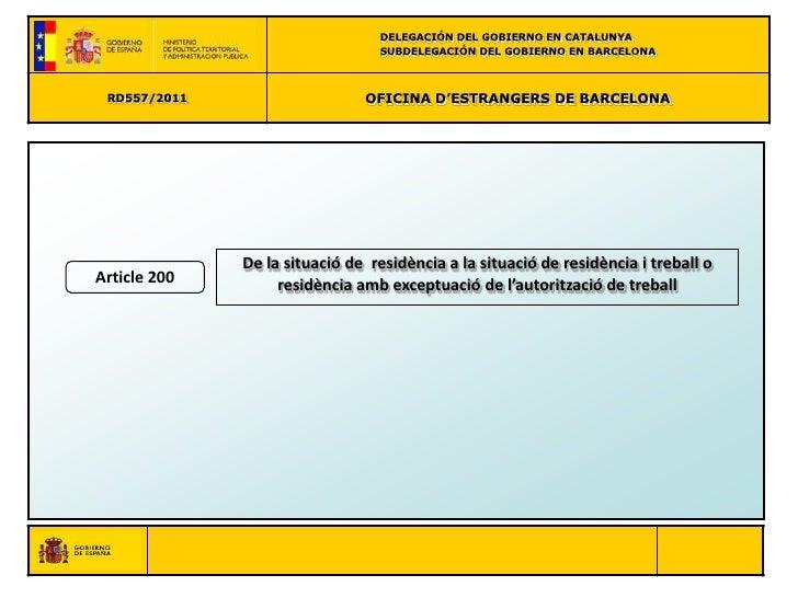 Taula rodona for Oficina de treball barcelona